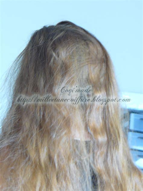 1001 coiffures tutoriel d une queue de cheval maxi haute