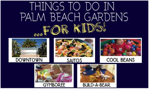 Things To Do In Palm Gardens by Things To Do With In Palm Gardens