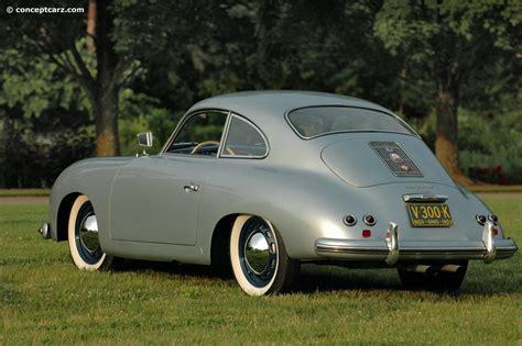 porsche 356 coupe 1953 porsche 356 conceptcarz com