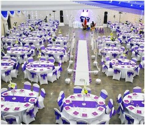 business decorations weddings in africa 11 business ideas that can make you