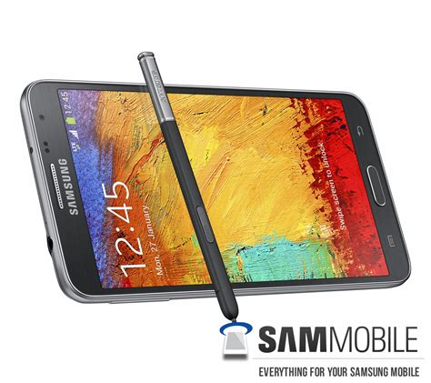 Samsung Note 3 Neo Galaxy Note 3 Neo Vs Galaxy Note 3 2013 Release Imminent