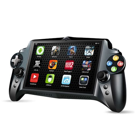 Android Console by Presale Original Jxd Singularity S192k Gamepad 7 Android