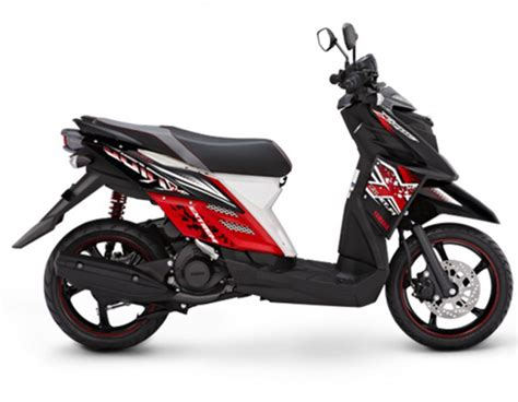 Lu Yamaha X Ride yamaha x ride specifications the motorcycle