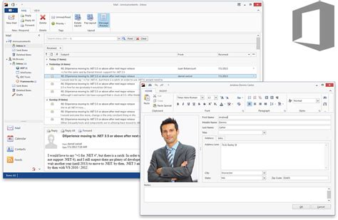 new themes office 2013 new winforms office inspired themes devexpress tutorials