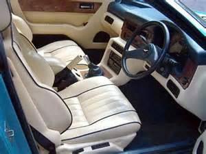 Aston Martin Virage Interior Aston Martin Virage Interior In 2 Motorsports