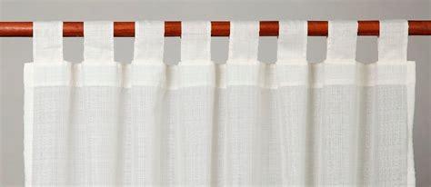 como hacer unas cortinas c 243 mo hacer cortinas con presillas para renovar cada