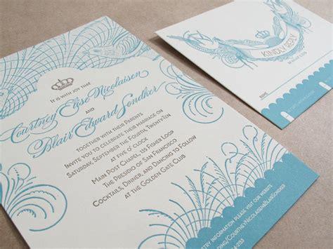 san francisco wedding invitation design vintage inspired san francisco wedding invitations