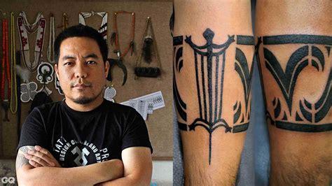naga tribe tattoo the kind of tattoos women love and hate gq india