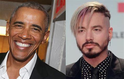 j balvin obama j balvin el cantante favorito de barack obama