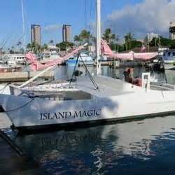 catamaran boat tour honolulu island magic catamaran tours honolulu 82 photos 120