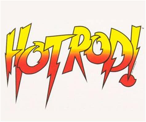 rowdy roddy piper logo nerdoms for christmas pressie