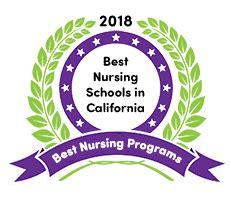 Nursing Programs In California - best nursing schools in california 2019 the top 42
