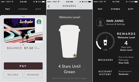 Starbucks Card 2 美国星巴卡星享卡及usc starbucks slyar home