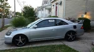 purchase used 2003 honda civic ex coupe 2 door 1 7l