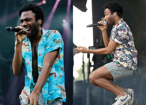 childish gambino jacket how to get donald glover s style