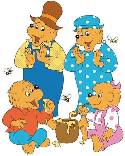 berenstain bears opinions on berenstain bears