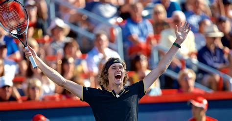 Panci Kastrol Jumbo No 15 zverev rises to no 7 while best tennis of my life the new york times