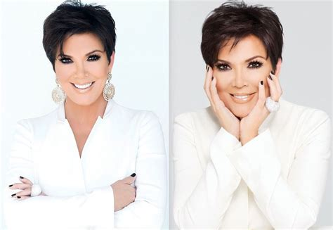 the bromans haircut kris jenner haircut pictures 2014 kris jenner shows off