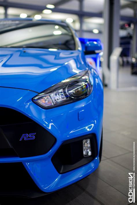 2016 Focus Rs Horsepower by 2016 Ford Focus Rs Engine 2 3l Turbocharged I 4 Ford