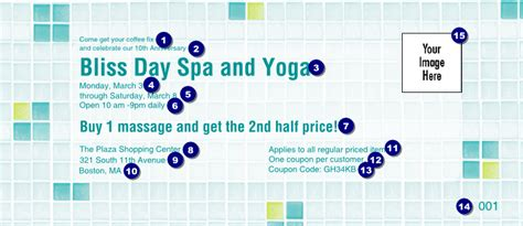 bliss spa coupon 2 ticketprinting