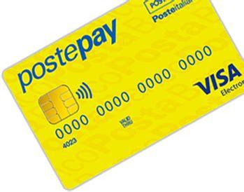 capire da iban carte prepagate e ricaricabili con iban bancoposta