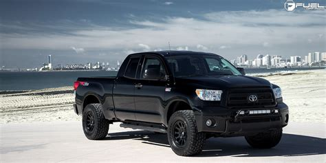 Toyota Tundra Black Rims Toyota Tundra Vector D579 Gallery Mht Wheels Inc