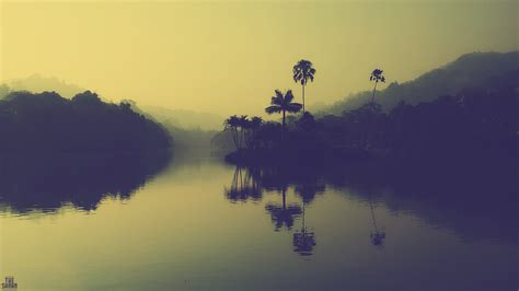 wallpaper mac minimal kandy lake morning wallpaper by thesahan on deviantart