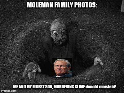 Naked Mole Rat Meme - family values moleman style imgflip