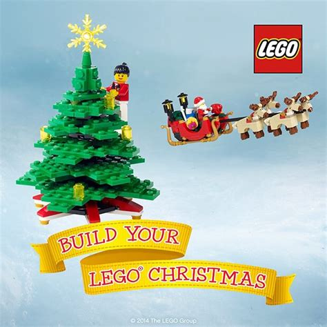 free christmas lego 174 building workshop at southland