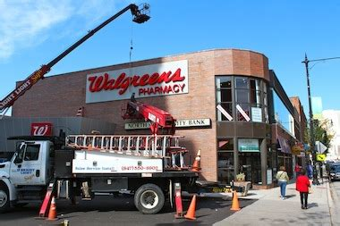 walgreens open on walgreens to opening clark location lincoln