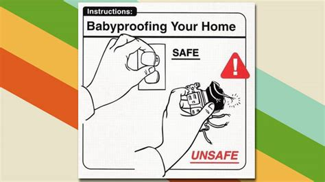 look sharp 9 simple hacks for a hazard free kitchen safebee how to baby proof a room