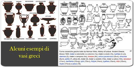 tipi di vasi vari tipi di vasi greci benvenuto nella terra iblea