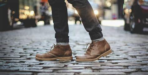 Sepatu Keren Pria Sepatu Clarks desert boots sepatu serbaguna andalan para pria til