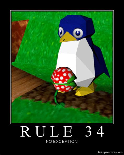 Rule 34 Memes - image 401413 rule 34 know your meme