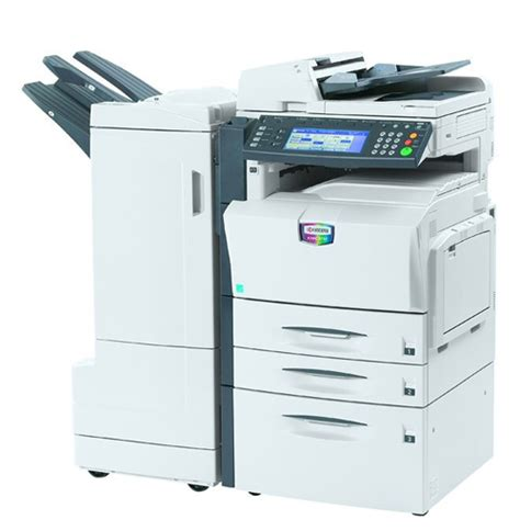 Office Copy Machines by World Trade Copiers February 2010