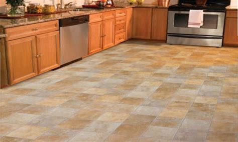 kitchen floor covering ideas vinyl flooring ideas for