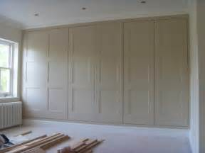 carpentry alcove cabinets wardrobes bookcases