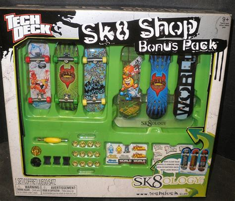tech deck shop tech deck sk8 shop world industries i used to skate a