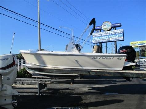 key west boats palm harbor key west boats for sale in palm harbor florida boats