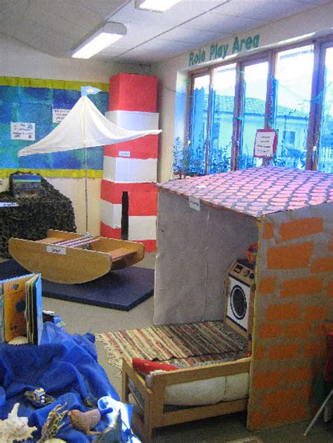 light house displays the lighthouse keeper s lunch classroom display photo