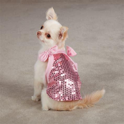 sassy puppy sassy sequin tank top pink baxterboo