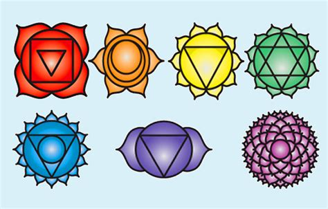 chakra colors meaning chakra colours and their meanings psychic student