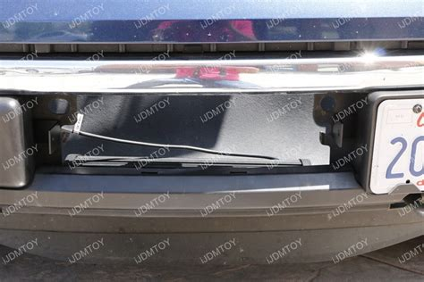 how to install a led light bar how to install ford f150 led light bar