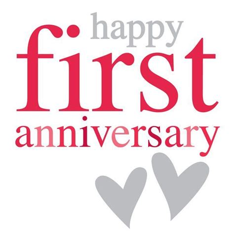 1st Happy Birthday Quotes 106 Best Happy Anniversary Images On Pinterest 10 Years