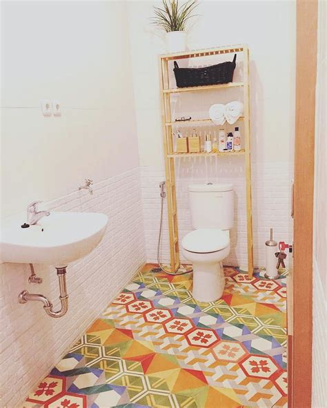 desain kamar mandi granit 29 model kamar mandi sederhana minimalis terbaru 2018
