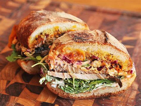 the nine best sandwiches in the mission san francisco serious eats