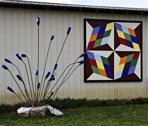 Kitchen Ideas On Pinterest Kansas Barn Quilts Kansas Living Magazine