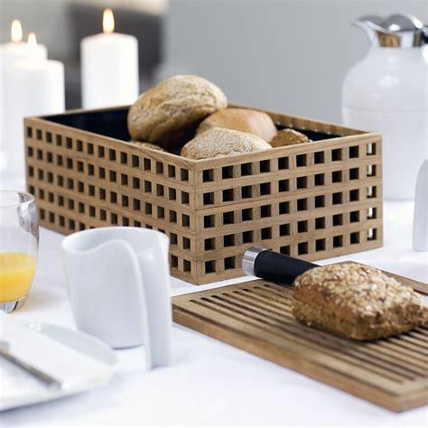 Bread Pantry by Buy Skagerak Pantry Bread Box Teak Amara