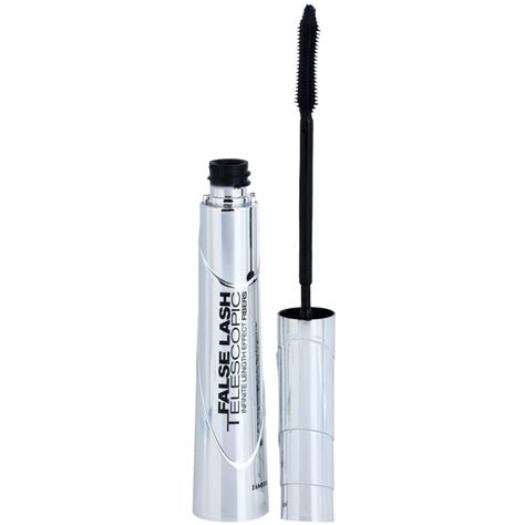 Mascara Loreal Telescopic l or 201 al telescopic mascara notino co uk