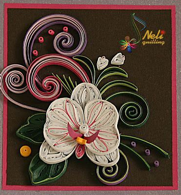 quilling maci tutorial 165 best quilling k 233 pek images on pinterest quilling